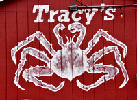 Tracy's Crab Shack